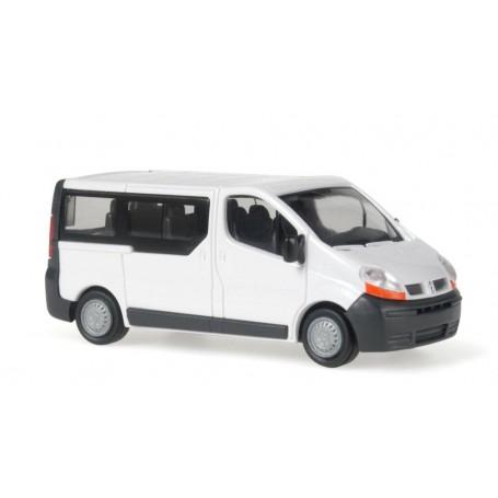 Rietze 11371 Renault Traffic Kombi, vit