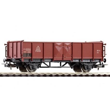 Piko 54988 Öppen godsvagn P12135 typ DSB