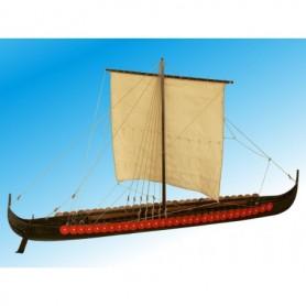 Dusek D005 Viking Longship 11th Century