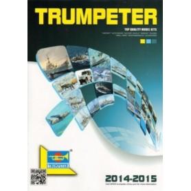 Media KAT310 Trumpeter Huvudkatalog 2014/2015