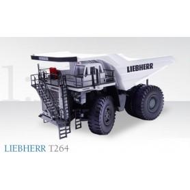 Conrad 27650 Dumptruck Liebherr T 264