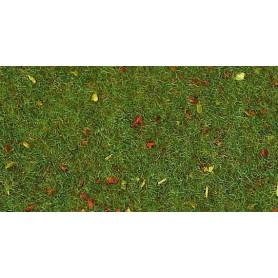 Heki 30923 Gräsmatta, blommande 100 x 300 cm
