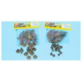 Heki 3130 Trädrötter, små, 100 st