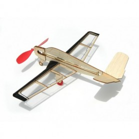 Guillows 4506 Balsaflygplan V-Tail