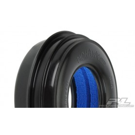 "Pro-Line 1157.00 Däck Mohawk SC 2.2""/3.0"" XTR (Firm) Tires for Short Course Trucks Front, 1 par"