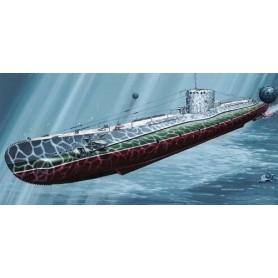 "Mirage Hobby 40048 Ubåt O.R.P. ""SEP"" 1939"
