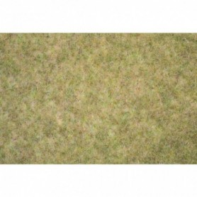 Noch 00406 Gräsmatta, fält, 44 x 29 cm, 6 mm tjock