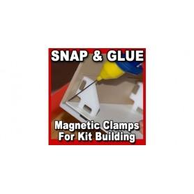 Proses PR-SS-02 Magnetiskt hjälpmedel för bland annat husbyggen