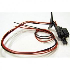 Jeco 02P86-K003 Strömförande koppel (A) för Jecos X2000
