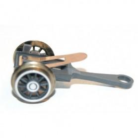 Märklin 237589 Löphjul med ekerhjul 1 st för Dm3