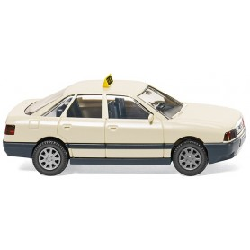 "Wiking 80010 Audi 80 ""Taxi"", 1986"