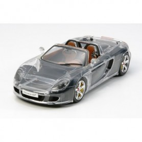 "Tamiya 24330 Porsche Carrera GT ""Full View"""