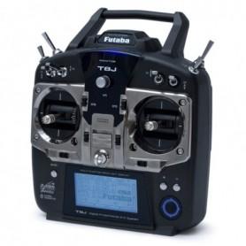 Futaba T8JG Sändare T8J radio S-FHSS 2.4G