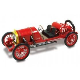 Lindberg 72337 Stutz Racer/Auto De Course 1914
