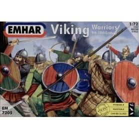 Emhar 7205 Vikingar 9th - 10th century
