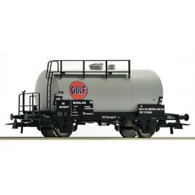 "Roco 66908 Tankvagn ""Gulf"" NS"