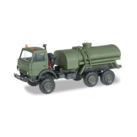 Herpa 744959 Kamaz 5320 truck tank