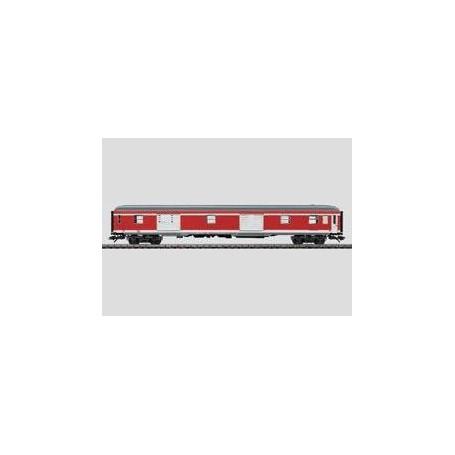 Märklin 42932 Närtrafik-resgodsvagn