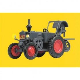 Viessmann 22255 Traktor Lanz Bulldog, med belysning