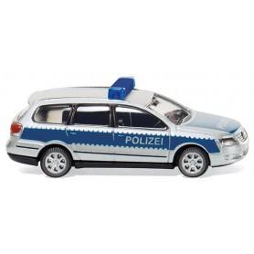 """Wiking 93506 VW Passat B6 Variant """"Polizei"""""""