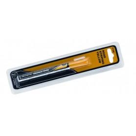 Noch 95994 Vägmarkeringspenna, gul