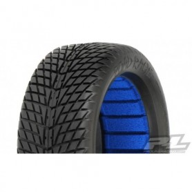 Pro-Line 9012.00 Däck Road Rage Street 1:8 Buggy Tires for Front or Rear, 1 par