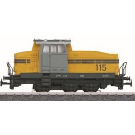"""Märklin 00038 Diesellok DHG 500 """"115"""""""