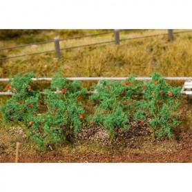 Faller 181259 Tomatplantor, 18 st