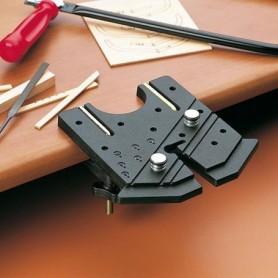 Amati 7396 Arbetsredskap för sågning, filning borrning m.m.
