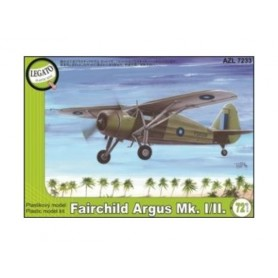 Legato 7233 Flygplan Fairchild Argus Mk. I/II