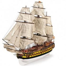 Occre 15004 Fartyg San Ildefonso