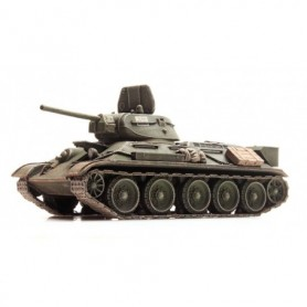 "Artitec 6870021 Tanks T34 76mm Gun ""Soviet Army"", green"
