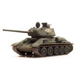 """Artitec 6870023 T34 76mm Gun """"Soviet Army"""", grön"""