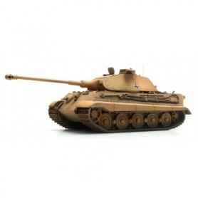 Artitec 38774YW Tanks Tiger II (Porsche), gul