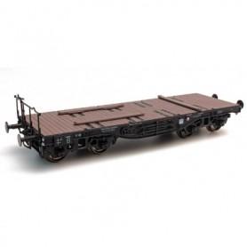 Artitec 2028001 Tungtransportvagn SSy 45 SSkra Köln 1941 13472