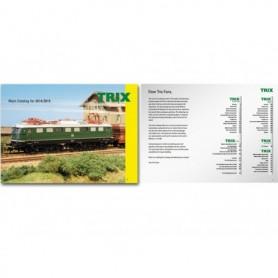 Trix 15777.1 Trix Katalog 2014/2015 Engelska