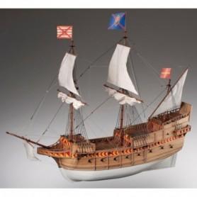 "Dusek D018 San Martin ""Flagship of spanish Armada Invencible"""