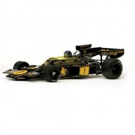 Sun Star 18290 Lotus 72E - 1 Ronnie Peterson-1974 Monaco Grand Prix Winner