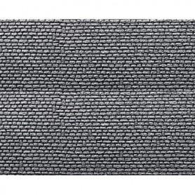 "Faller 170861 Murplatta ""Natural Stone Ashlars"", mått 370 x 125 x 6 mm (2 x)"