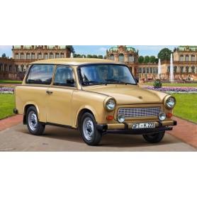 Revell 07070 Trabant 601 Universal