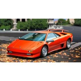 Revell 07066 Lamborghini Diablo VT