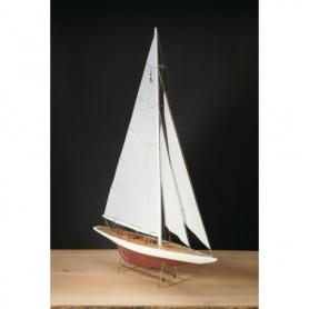 Amati 1700.51 Segelbåt Americas Cup 1934 Rainbow