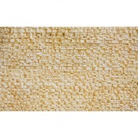 Faller 170810 Murplatta, stenbrott, mått 370 x 125 x 6 mm (2 x)