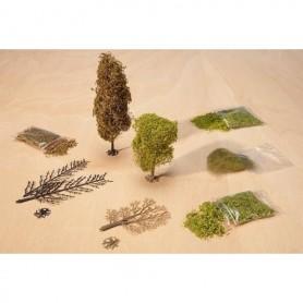 Faller 181103 Lövfällande träd, byggsats