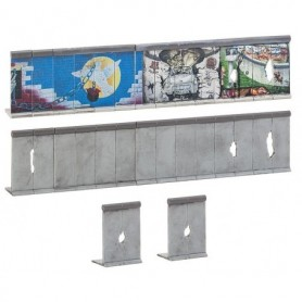 Faller 272424 Berlinmur