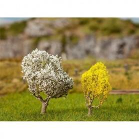 """Faller 181189 Slånbärsträd och forsythiaträd """"Premium"""""""