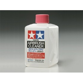 Tamiya 87089 Airbrush Cleaner 250 ml