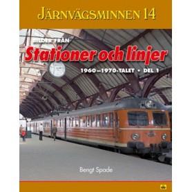 Media BOK168 Järnvägsminnen 14
