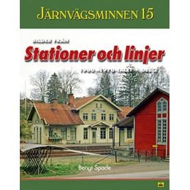 Media BOK169 Järnvägsminnen 15