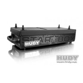 Hudy 104500 Startlåda HUdy Star-Box 1/8 Off-Road